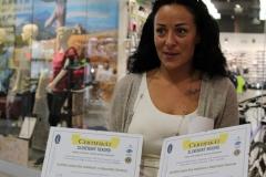 Nitra veduca certfikaty k rekordu