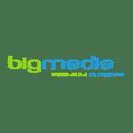 Logo Bigmedia
