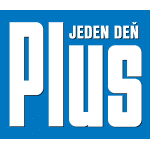 Logo Plus jeden deň