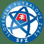 Logo Slovenský futbalový zväz