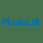 Logo Pluska.sk